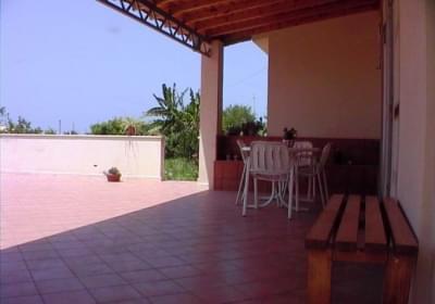 Casa Vacanze Casa Lina